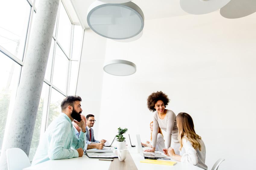 Veränderungsprozesse in Unternehmen