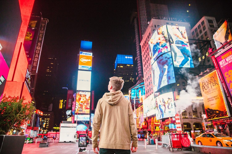 Zeitgemäße Werbung und Außenvermarktung mit maximaler Wirkung