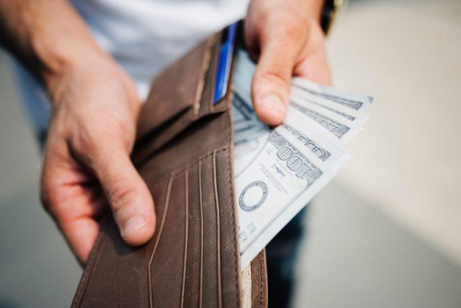Spenden von der Steuer absetzen