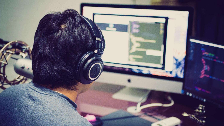 Als Softwareentwickler selbstständig machen