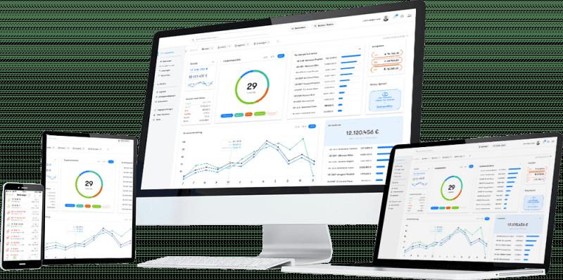 Rechnungssoftware für Handwerker