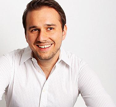 Thomas Gareis, Geschäftsführer von seobility