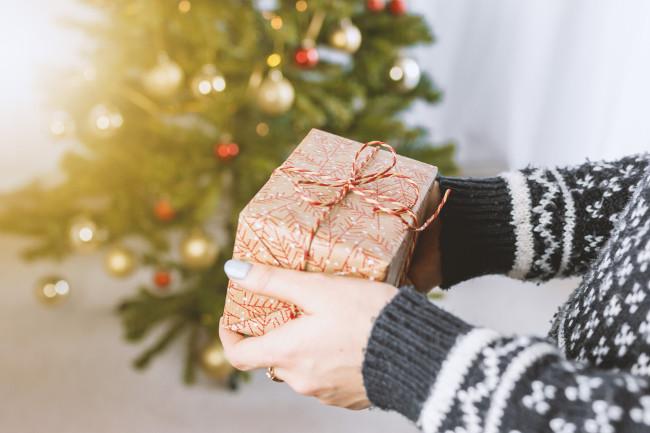 Weihnachtsgeschenke für Mitarbeiter